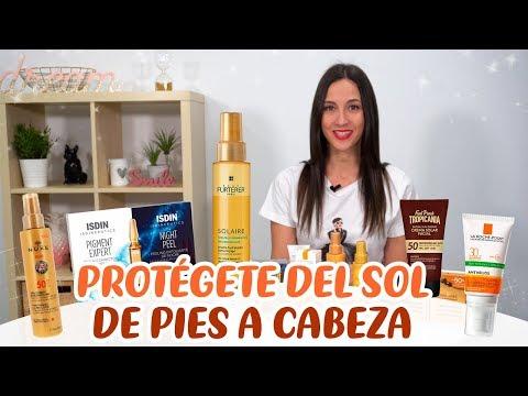 Cómo proteger la piel y el cabello del sol | Consejos y productos Top