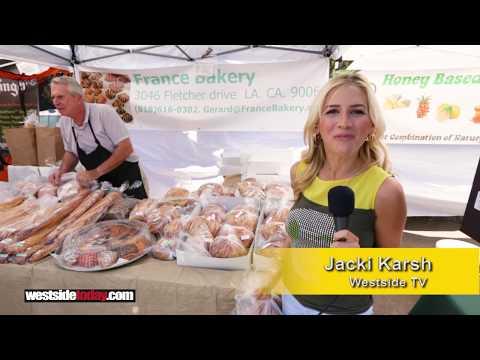 Market Report: Meet Gerard Marini of France Bakery