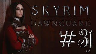 Skyrim Türkçe - Vampir Günlükleri - Bölüm 31 - Dawnguard DLC #2 (180+ Mod)