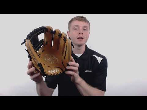 Review: Rawlings Pro Preferred 11.5″ Baseball Glove (PROS204-2RTB)