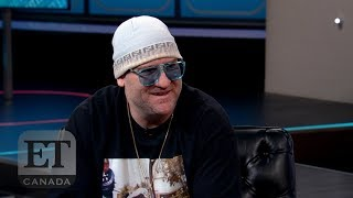 Rapper Snow Talks 'informer' Legacy, Daddy Yankee 'con Calma'