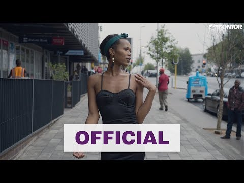 Goodluck & Boris Smith – Be yourself Video