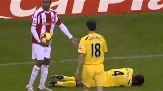 Best/Worst Fake Soccer Injuries: Dives and Flops!