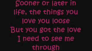 You've Got The Love - Florence And The Machine Lyrics