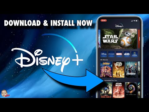 HOW TO INSTALL DISNEY+ TODAY! GET YOUR TWO MONTH TRIAL NOW!