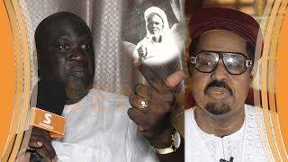 Mame Abdoulaye Kébé flingue Ahmed K.Niasse : Dou niit kou bakh...Té mineures yimougne...
