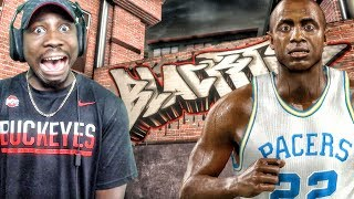 JAY WILLIAMS GOING HAM ON BLACKTOP! NBA 2K17 MyTeam Gameplay Ep. 2