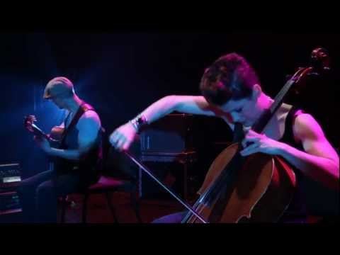 "Montana Skies (cello guitar fusion)  -  ""L.C.P."""