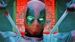 Deadpool 2 - X-Force | official trailer (2018)