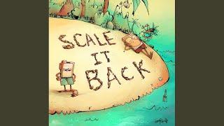Scale It Back (Instrumental)