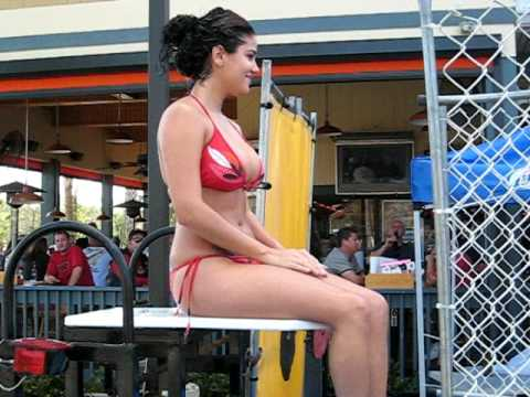 Do you think a Dunk tank would be fun for a Bday Party ...