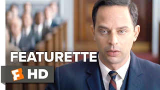 Loving Featurette - Nick Kroll (2016) - Drama