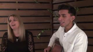 Make The World Go Away | Kylie Austin and Keith Pereira