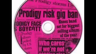 The Prodigy - Smack My Bitch Up HD 720p