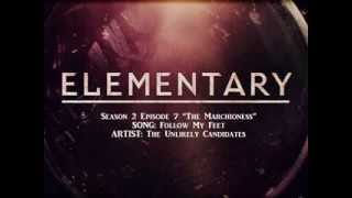 Elementary S02E07 - Follow My Feet by The Unlikely Candidates