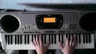 Video Klavírní skladba