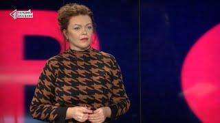 Галина  Бордун про насилля в сім'ї.  Як захиститися, куди звертатися?