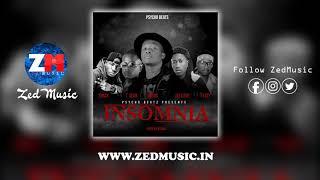 Burna Ft Jae Cash x T sean x Teezy x Jemax - INSOMNIA [Audio] | ZEDMUSIC DotIN | Zambian Music 2019