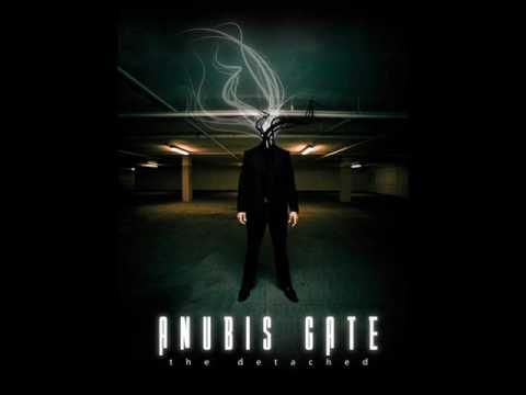 Anubis Gate - A Lifetime To Share online metal music video by ANUBIS GATE