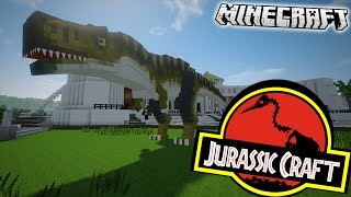 Jurassic world in minecraft pe most popular videos jurassic world minecraft prsentation du mod jurassicraft v2 17 gumiabroncs Gallery