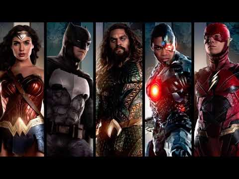 Soundtrack Justice League (Theme Song - Epic Music 2017) - Trailer Music Justice League