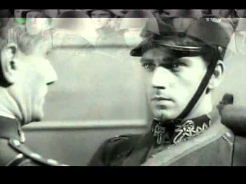 Prewar Poland: Adam Aston - Ty dziś mieszkasz w sercu mem, 1937