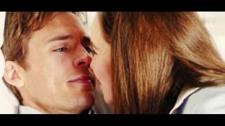 Will & Louisa - I love you enough to let you go.