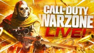 🔴 CoD WARZONE | Season 4 Reloaded | MODERN WARFARE WARZONE BATTLE ROYALE LiVE |