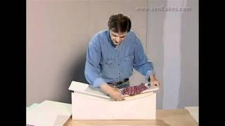 Bending Drywall