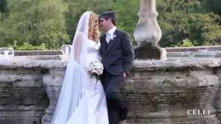 preview picture of video 'Celli Fotografi | Cristiano e Simona - Castello di Torre in Pietra'
