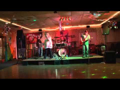 Go With The Flo Band Amvets Post 2  - Runaround Sue