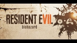 Resident evil 7 AMV ( Disturbed Save our last Goodbye ) MiA Tribute