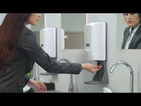 Commercial Automatic Soap Dispenser