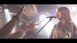 the peggies / グライダー (Live Video)