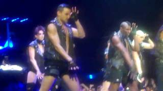 Lady GaGa - Telephone - Mark Kanemura (SYTYCD)