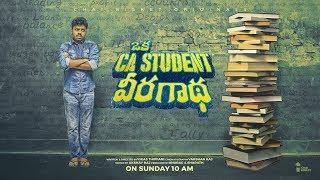CA Student Veera Gaadha | Chai Bisket