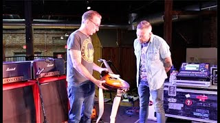Rig Rundown - Bad Religion