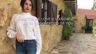 الفنانة ماريتا الحلاني اغنية شو بدك- Chou Baddak - MARITTA HALLANI