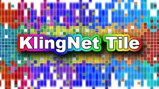 Kling Net Tutorial - 2. KlngNet Tutorials - KlingNet Tile App