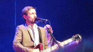 The Divine Comedy - Something for the Weekend - Birmingham Town Hall, 24/10/16