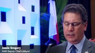 TAR Texas Recap of the Texas Association of Realtors Winter Meeting