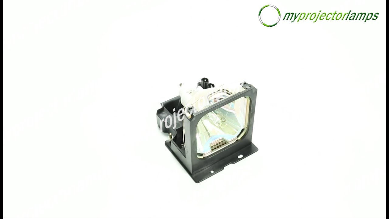 Yokogawa VLT-X400LP Projector Lamp with Module