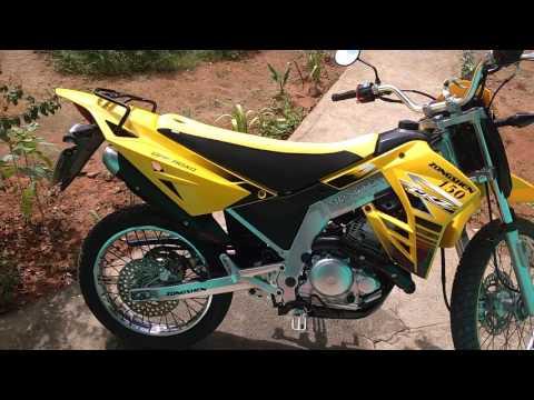 CRZ 150 com motor da Fazer 250cc