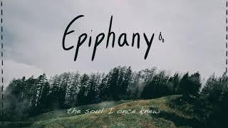 [ENGLISH COVER] Epiphany - BTS Jin (방탄소년단)