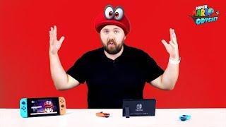 Wylsacom, Mario и грибы 🍄🍄🍄