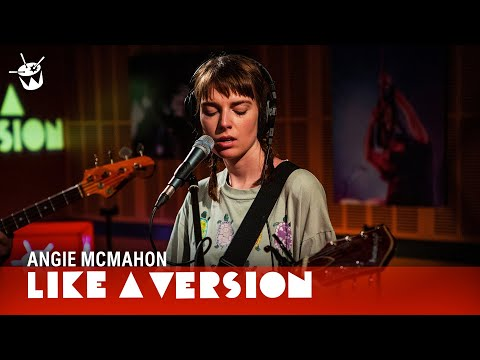 Angie McMahon - 'Soon' (live for Like A Version)