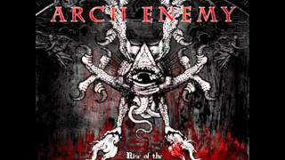 Arch Enemy - Rise of the Tyrant - The Day You Died.wmv