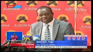 CJ David Maraga warns politicians against  instigating further attacks against the Judiciary