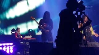 Konsert 30 tahun wings . Live in Johor Bahru ( Ingatkan Dia )