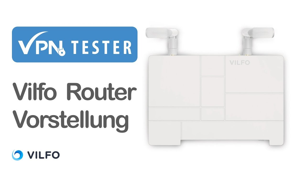 VPNServices with a wireless router. How does it work? 2